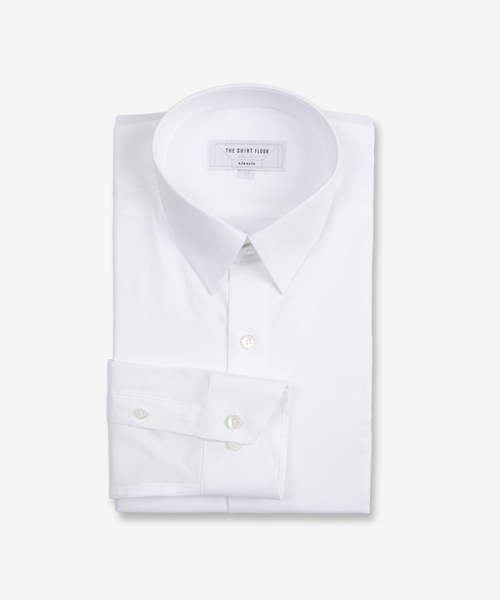 PREMIUM DRESS SHIRT (regular collar)