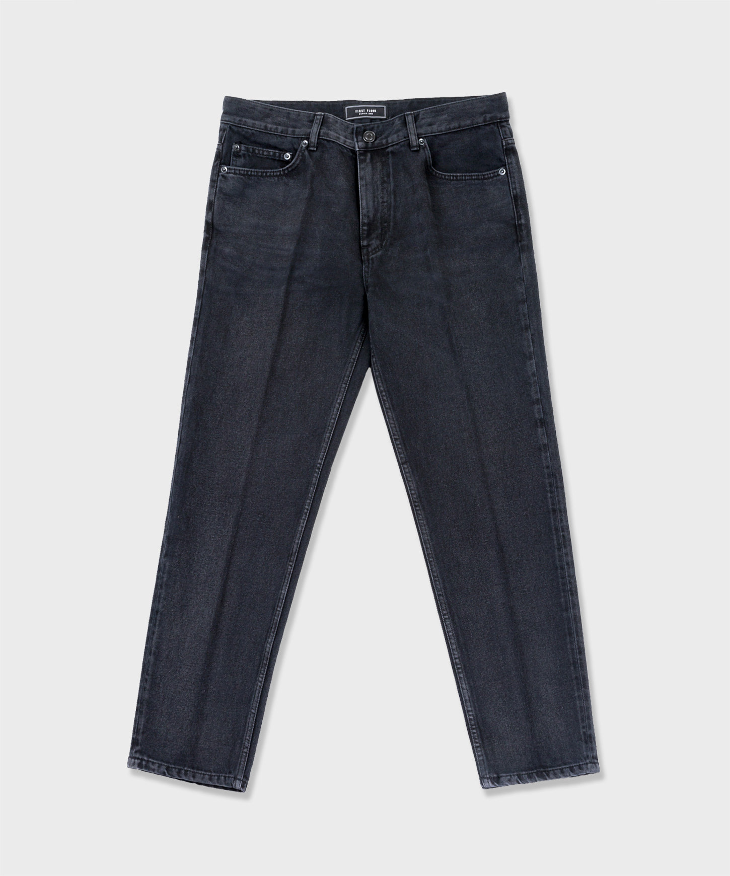 1968 denimn (FADED BLACK)
