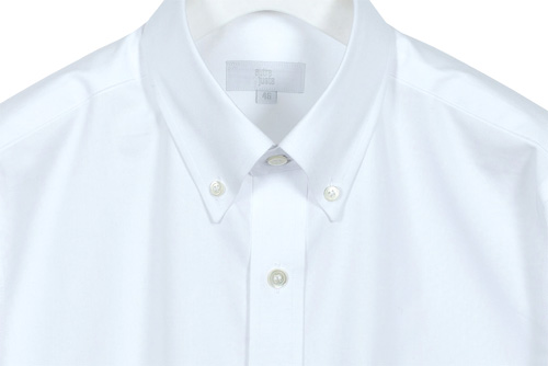 oxford BD (white)
